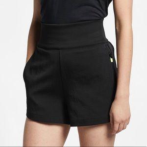 Nike Tech Pack High Rise Shorts Sportswear AR3016